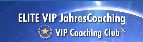 Vip Coaching Club ihr Erfolgscoaching