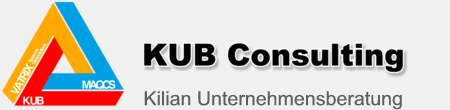 KUB Consulting Erfolgcoaching